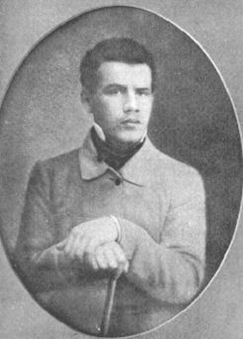 lev tolstoy-listelist - 4