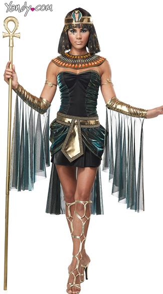 misir-tanrica-kostum