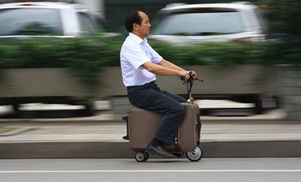 motor-bavul