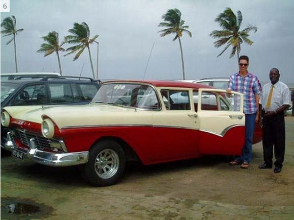 mozambik-taksi