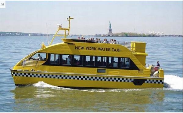 newyork-taksi