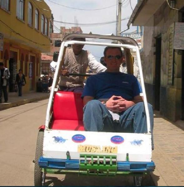 peru-taksi