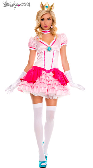 prenses-kostum