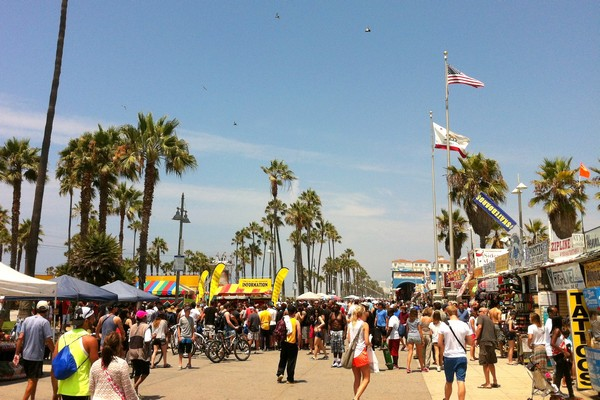 santa-monica-california-listelist