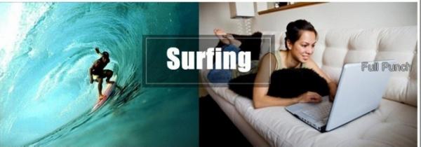 surfingg