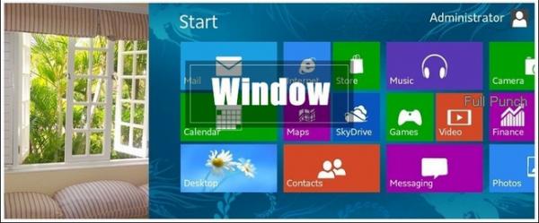 windoww