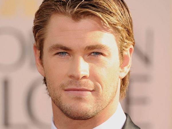 2-Chris Hemsworth