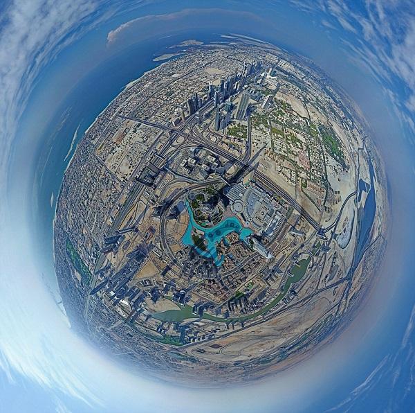 Burj Al Khalifa-listelist