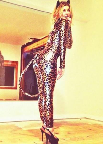 Fergie-A-Cheetah