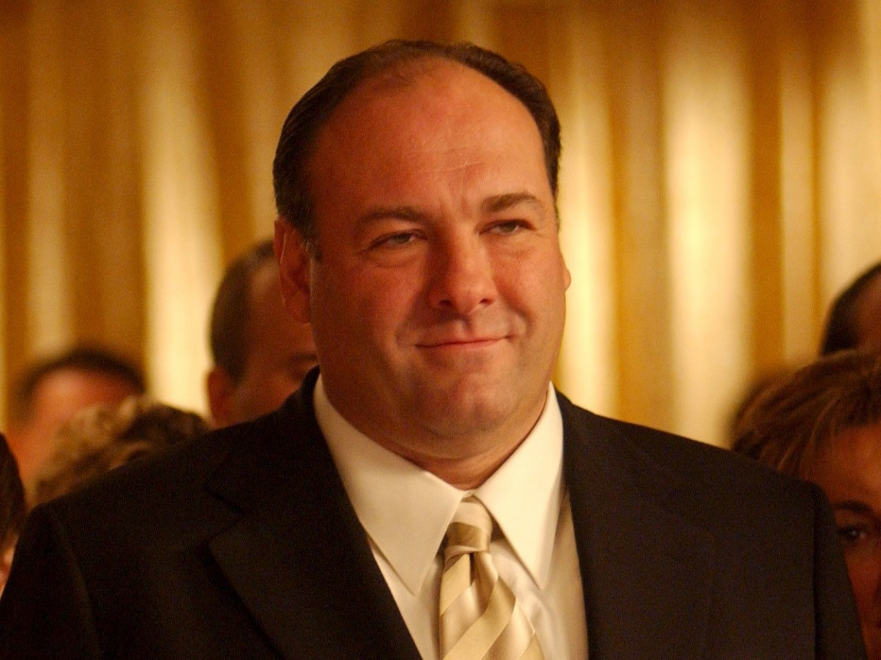 James Gandolfini-listelist