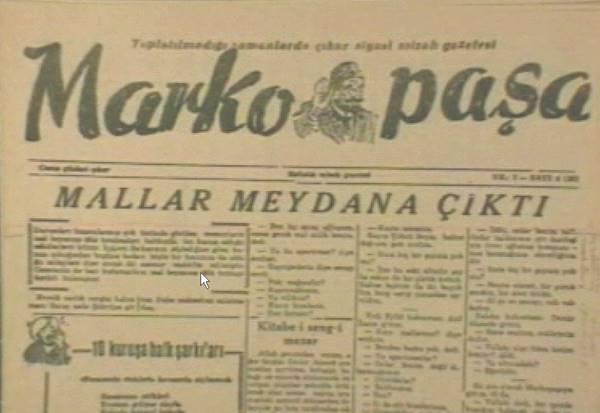 Markopasa