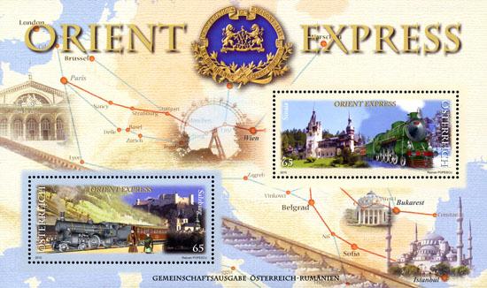 Orient Express-listelist-1