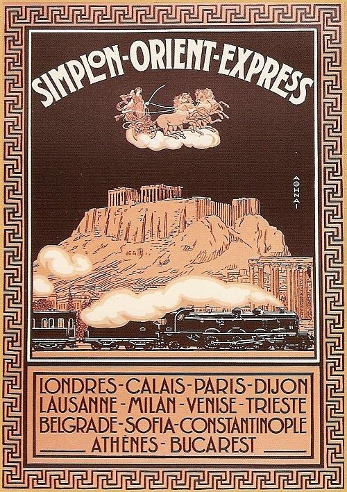 Orient Express-listelist-10