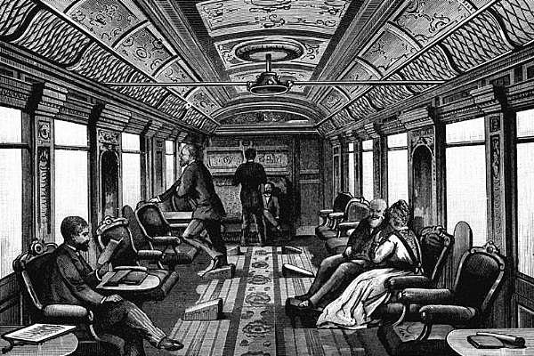 Orient Express-listelist