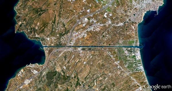 corinth-kanali