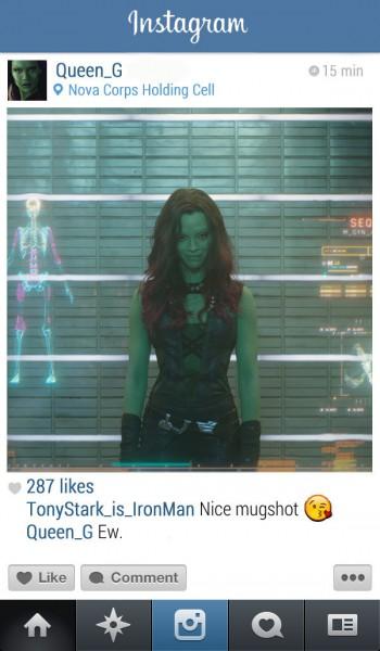gamora-instagram