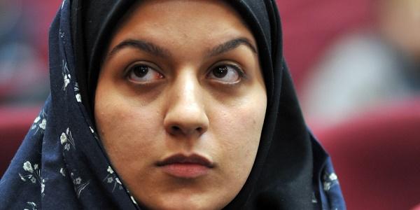 Reihaneh Jabbari