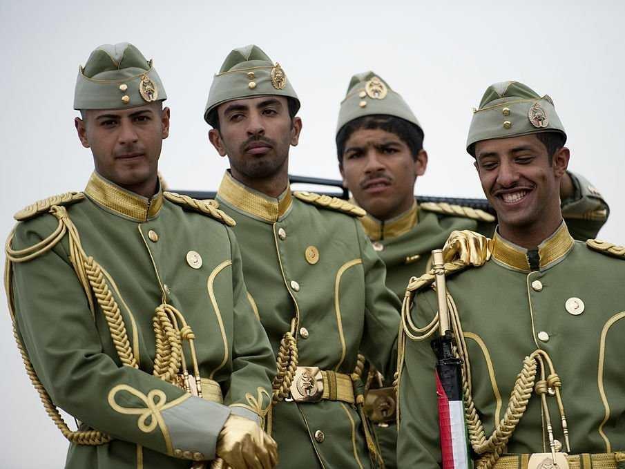 kuveyt-askerleri
