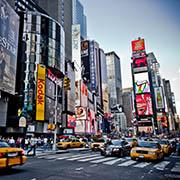 New York | Listelist