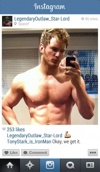 star-lord-instagram