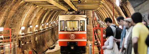 tunel-funikuler