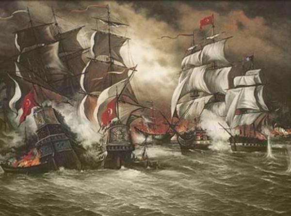 turk-tarihinin-tek-buyuk-amirali-barbaros-hayrettin-pasa-10-listelist