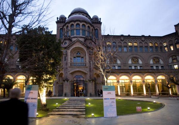 barselona-universite