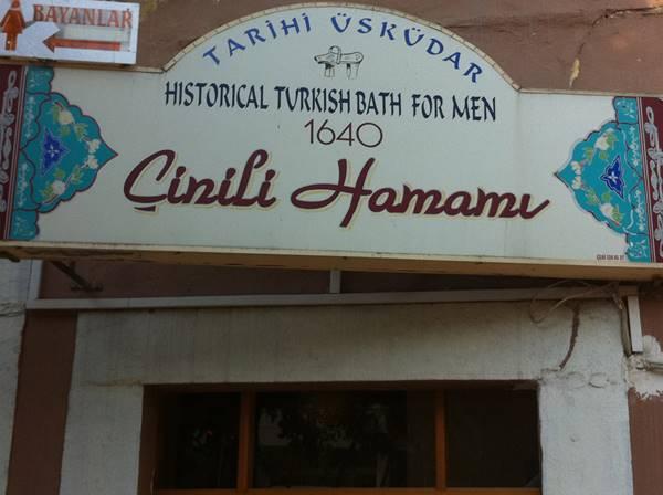 İstanbuldaki En İyi Hamamlar