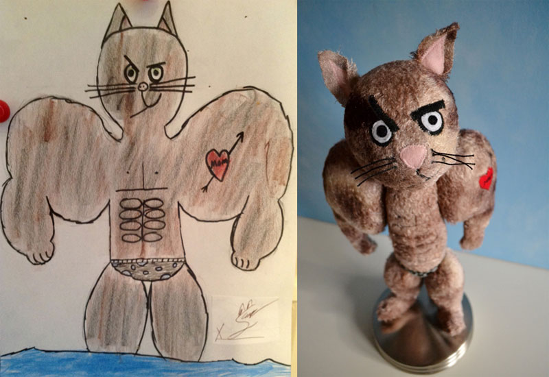 cocuk-resimleri-gercek-oyuncaklar-boynuzlu-guclu-kedi