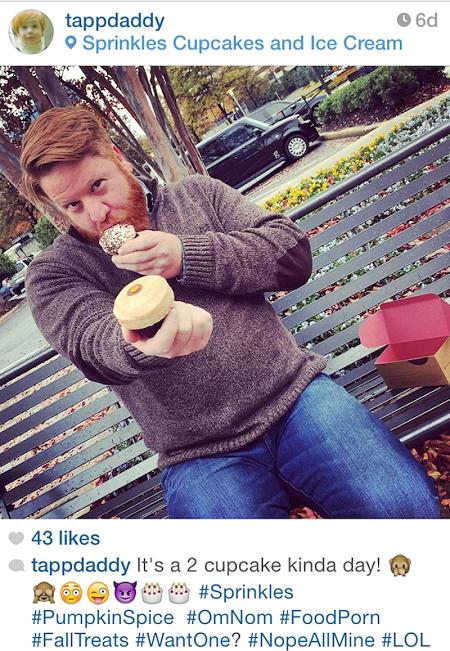 cupcake-instagram