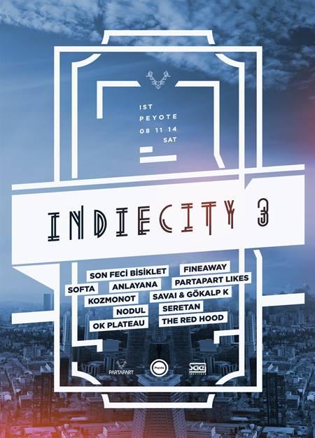 indiecity-listelist
