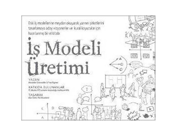 is-modeli-uretimi