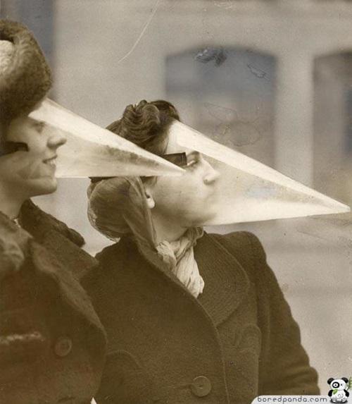 konik-maske