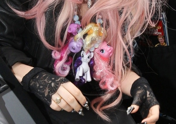 lady-gaga-little-pony
