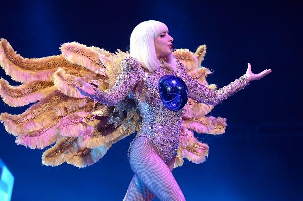 "Lady Gaga  ""artRave: The Artpop Ball"" Tour - Pittsburgh"