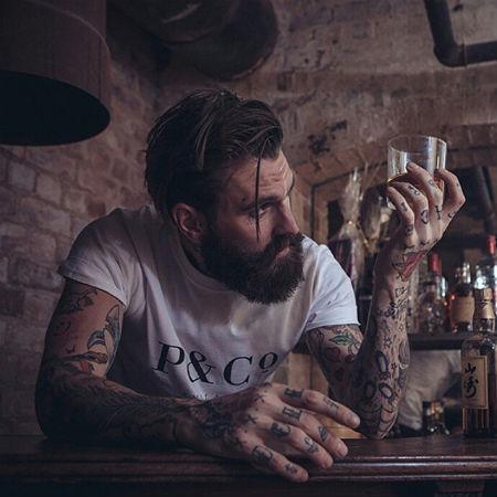 lumbersexual-viski