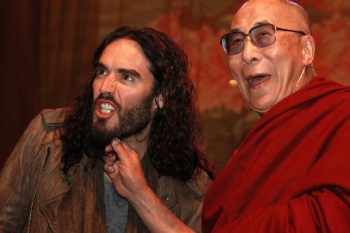 russell-brand-dalai-lama