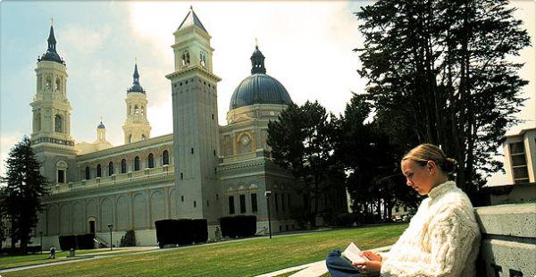 san-francisco-universite