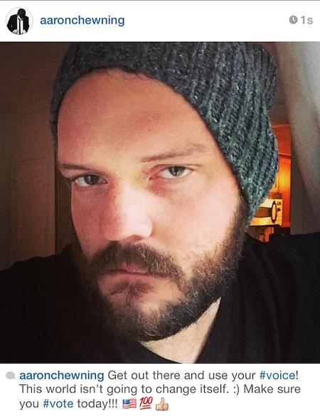 selfie-instagram