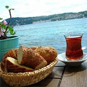 Simit Çay | Listelist