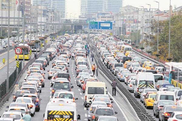 trafik-avrupa-yakasi