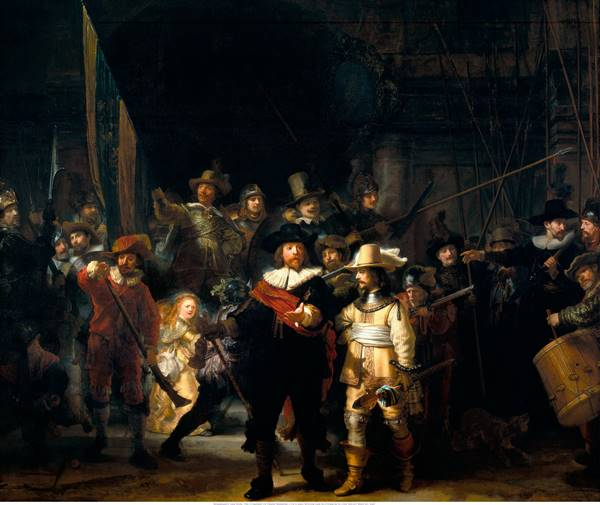 ve-sanat-tarihine-yon-veren-bir-tablo-gece-devriyesi-listelist