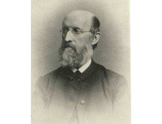Cyrus Hamlin