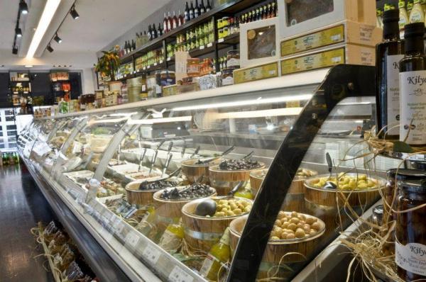 Milano-Gourmet