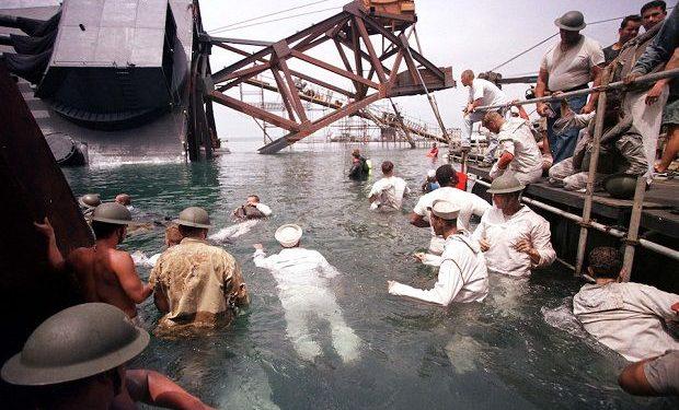 Pearl Harbour baskını ile ilgili görsel sonucu