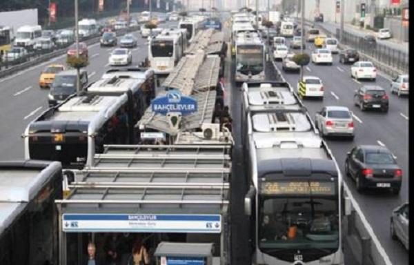 bahcelievler-metrobus
