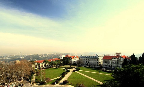 bogazici-universitesi-guney-kampus-yukaridan