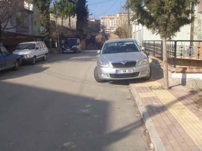 engelli-yolu-araba