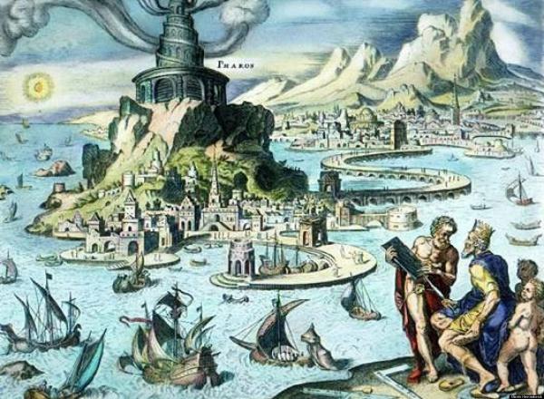 iskenderiye antik