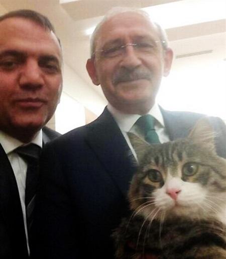 kilicdaroglu-sero-selfie
